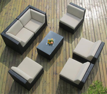 Ohana Outdoor Furniture Set